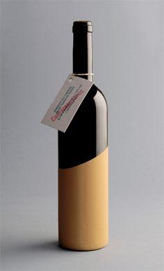 Cantamanyanes Wine Label Design by Enserio