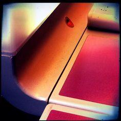 Photo from the Instacanvas gallery of zecourlis. #colorblock