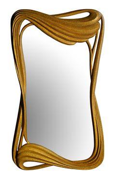 Zrcadlo Pramen No.2, 2013