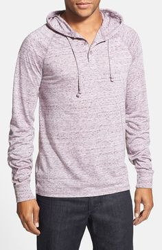 The Rail Pullover Hoodie available at #Nordstrom