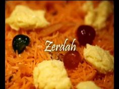 """""""ZERDAH"""" (from Bajia's cooking) - Adapted to Alpana Habib: 1 cup rice; 0.5 cup ghee instead of butter; 1.25 cup sugar; 1 cup canned pineapple chunks added to sugar syrup instead of dry fruits or cherries; cloves added to sugar syrup. added canned pineapple chunks to sugar syrup 1-2 minutes before adding to rice. 1 cup rice added to 2.5 cups boiling water needed 12 minutes on med simmer to get ready for rice cooker."""