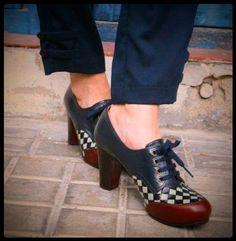 GENESIS Style. Chie Mihara Fall 14/15 #chiemihara European Company