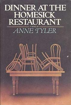 anything by Anne Tyler