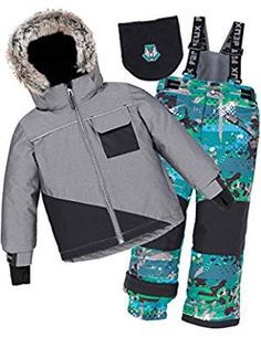 ** Find out more about the great product at the image link. (This is an affiliate link) Snow Wear, Snow Suit, Boy Fashion, Latest Fashion Trends, Image Link, Bring It On, Boys, Stuff To Buy, How To Wear
