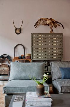 WEEKDAYCARNIVAL : BEMZ / Give your IKEA furniture a new life!