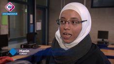 Taal aan Zee leert vluchtelingen alles over verkiezingen