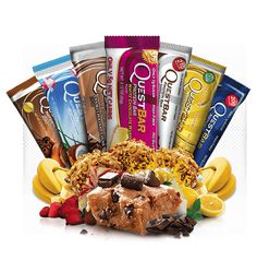 Quest Bars (Subscription): Sign-up for a monthly subscription of Quest Bars- no contract! Convenience meets healthy lifestyle. #NuHealth #NuHealthSupps NuHealthLifestyle.com
