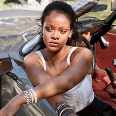 Rihanna Baby, Rihanna Love, Rihanna Riri, Rihanna Instagram, Rihanna Outfits, Bad Gal, Rhythm And Blues, Black Girl Aesthetic, Beautiful Celebrities