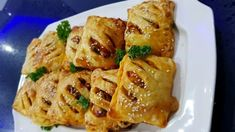 Chicken Pies recipe by Faye P Pie Recipes, Cooking Recipes, Eid Food, Coriander Powder, Clarified Butter, No Bake Pies, Food Categories, Smoked Paprika