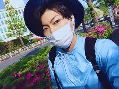 Kosaka Ryoutarou - Tsukki Stage Show, Stage Play, Tsukishima Kei, Photo Reference, Haikyuu Anime, Anatomy, Fangirl, Beautiful People, Husband