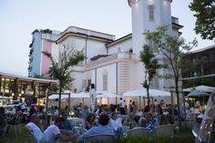Speak Easy Tour Giugno 2016 Embassy Rimini