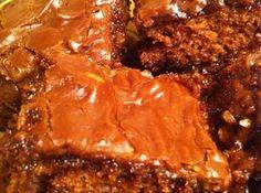 Turtle Cake: