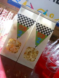Corn Bags, Hot Wheels Party, 2nd Birthday Parties, Facebook, Pop, Gifts, Popular, Presents, Pop Music