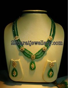 This Jewelry Article Has The Tips And Tricks You Need – Modern Jewelry Beaded Jewelry Designs, Gold Jewellery Design, Bead Jewellery, Jewelry Patterns, Necklace Designs, Stone Jewelry, Gold Jewelry, Ruby Jewelry, Diamond Jewellery