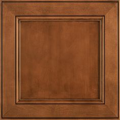 Take the guesswork out of ordering with a 15 in. x 15 in. sample door from American Woodmark. Use this sample to view your desired style, finish and species in your home and to see how it coordinates Kitchen Reno, Kitchen Remodel, American Woodmark Cabinets, Look Dark, Face Framing, Cabinet Colors, Home Reno, Auburn, Mocha
