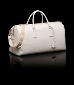 Prada travel bag for men