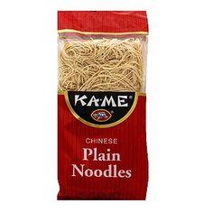 Ka-Me Chinese Noodle-Quick (6x8Oz)