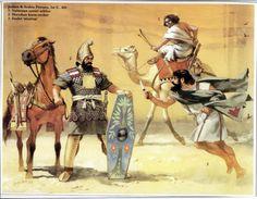 Judaea & Arabia Petraea, 100 AD