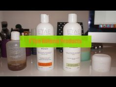 How to use E'TAE Natural Products - YouTube