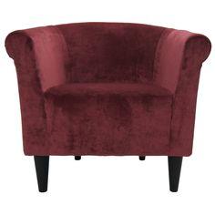 Savannah Club Chair