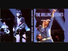 Rolling Stones - Live 1973 - Brussels Affair - YouTube