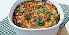 Sausage and sweet potato never tasted so good! #paleo #breakfast #recipes