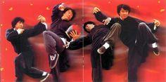 Jackie Chan : Drunken Master
