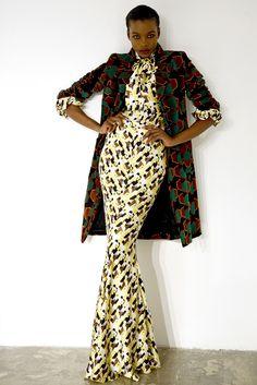 I love everything in there Duro Oluwo ~Latest African Fashion, African Prints, African fashion styles, African clothing, Nigerian style, Ghanaian fashion, African women dresses, African Bags, African shoes, Nigerian fashion, Ankara, Kitenge, Aso okè, Kenté, brocade. ~DKK