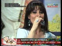 Violeta Constantin - Mai barbate ce aflai LIVE Muzica populara de petrecere - YouTube Youtube, Youtubers, Youtube Movies