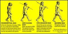neanderthal pygmy - Google Search