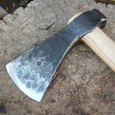 Frontier Tomahawk. Got to go with the classic on this.