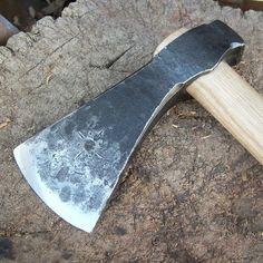 Frontier Tomahawk - Old School Tools