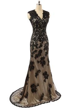 Season 14 Featured Dress Antonio Riva Black And White