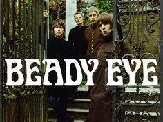 2nd Beady Eye Album to be released soon.