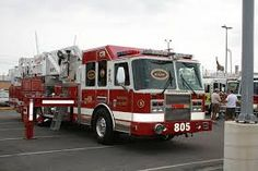 kme fire trucks - Google Search