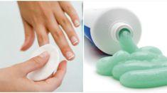 Il rimedio naturale per togliere lo smalto senza acetone