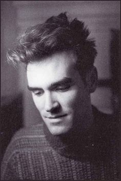 Morrissey — photo by P. The Smiths Morrissey, Moz Morrissey, Johnny Marr, Little Charmers, Comedy, Charming Man, Alternative Music, Him Band, Post Punk