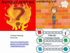 An awesome instructional approach for higher order thinking, close reading and student-generated questioning - blog post from Ripper Reading Resources - Rigorous Teaching Resources for Higher Order Thinking