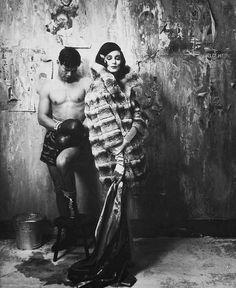 Most Famous Photographers, Francesco Scavullo, Carmen Dell'orefice, Diana Vreeland, Cecil Beaton, Smoke And Mirrors, Ballet Class, Richard Avedon, Advanced Style