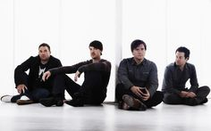 Win a Guitar Autographed by Jimmy Eat World from Hastings - Visit GiveawayHop.com to find out more