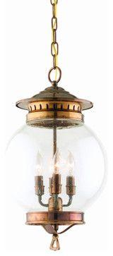 Troy Lighting F9928 Franklin 4 Light Outdoor Hanging Lantern traditional outdoor lighting