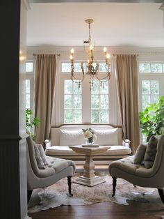 Traditional Living Room Design, Pictures, Remodel, Decor and Ideas - page 5 jerry loves for formal living French Living Rooms, French Country Living Room, Formal Living Rooms, Home Living Room, Living Room Designs, Living Room Decor, Living Spaces, Small Living, Dining Room