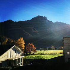 Riedern, Glarnerland