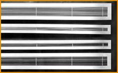 ceiling air diffuser linear slot dsc plaster schako klima luft ferdinand schad kg. Black Bedroom Furniture Sets. Home Design Ideas