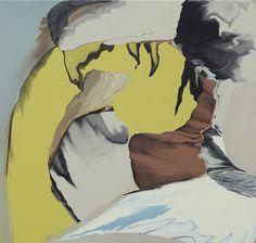 Smoking Gun Yellow Fire, 2013 Rezi Van Lankveld