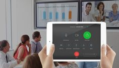 RingCentral Introduces the Next Generation of #Cloud-Based Room #Video #Conferencing // #Business #Technology #News #CloudComputing #VoIP #Telepresence