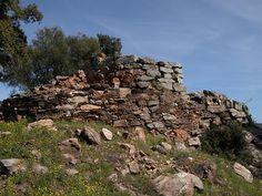 Nuraghe (foto Comune di Jerzu)