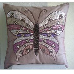 Handmade Pink Decorative Pillow Cover, Modern Floral Pill... https://www.amazon.com/dp/B006F1LF7A/ref=cm_sw_r_pi_dp_x_soxqybNZ2E8NR