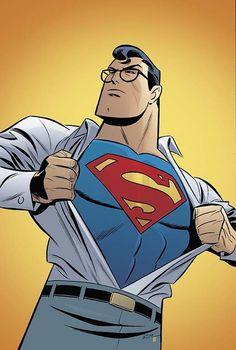 Superman. <3