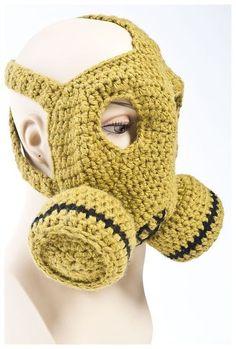 Nathan Vincent: Crochet Artist